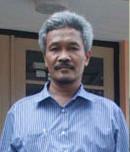 Drs. Pardimin M.Pd., Rektor UST Yogyakarta. Foto: Taofiq/PENDAPA