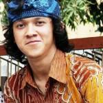 Tenddy Noegraha, Ketua UKM Sanggar Pamong UST, Mahasiswa aktif Pendidikan Bahasa Inggris Semester 6.