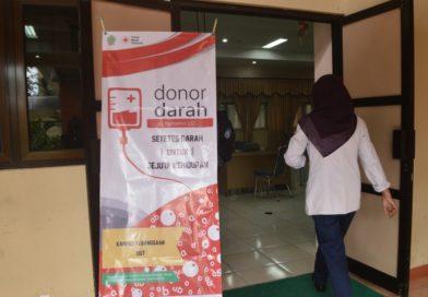 Donor Darah: Bentuk Pengabdian Kepada Masyarakat