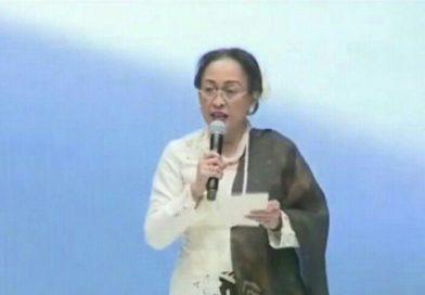 Surat untuk Ibu Sukmawati Soekarnoputri