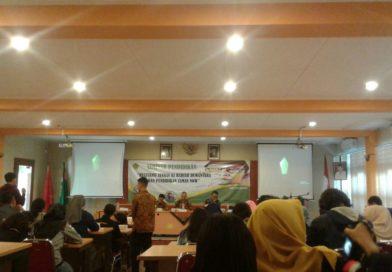 Seminar Pendidikan oleh IMPS Manajemen