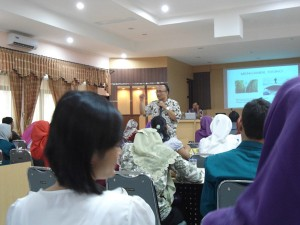 Workshop PKM